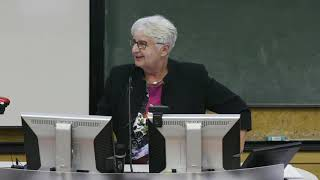 Rt Hon Dame Sian Elias, Chief Justice of New Zealand – Judicial Review and Constitutional Balance