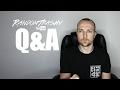 RandomTrashy ❓ Q&A ❓ 4  - Feel free to add questions below ⁉️