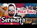 Como tocar Serenata de Mike Bahía | Tutorial Guitarra |  Acordes completos