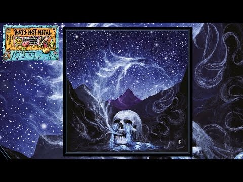 Ghost Bath - Starmourner | THAT'S NOT METAL REVIEW
