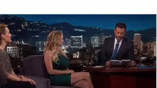 ستورمي دانيلز التي مارست الجنس مع دونالد ترمب في مقابلة ،،تصف حجم قضيب ترمب بحجم فطر المشروم 😊 ويحط