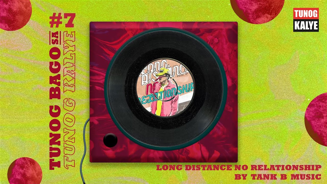 Tank B Music - LDNR (Long Distance No Relationship) (Official Audio)