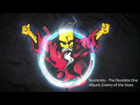 Nosferatu - The Desolate One