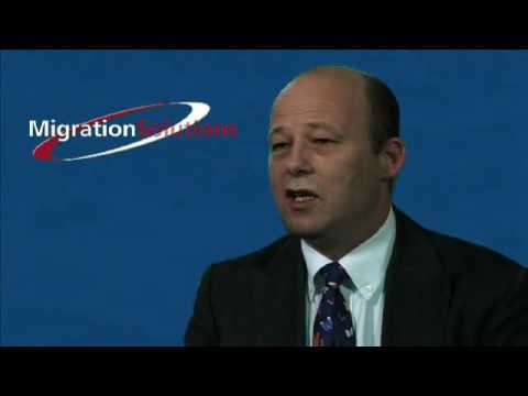 Data Centre Management - Interview with Migration Solutions