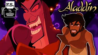 What If Jafar Won?