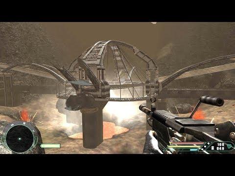 Far Cry 1: Walkthrough - Volcano [Level 20] (Realistic Mode) 4K UHD - 60FPS MAX Settings thumbnail