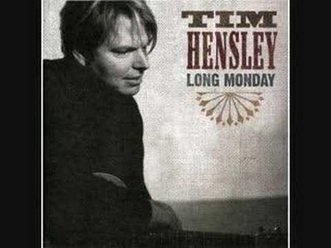 Tim Hensley- Two Coats