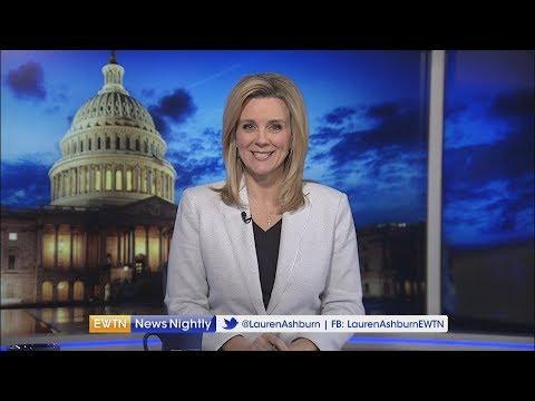 EWTN News Nightly - 2019-03-12 - Full Episode with Lauren Ashburn