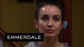 Emmerdale - What Has Happened to Maya?