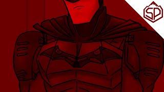 Супер кафе - Новый Бэтмен