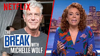The Break with Michelle Wolf | FULL EPISODE - Hate it or Love it | Netflix - Продолжительность: 26 минут