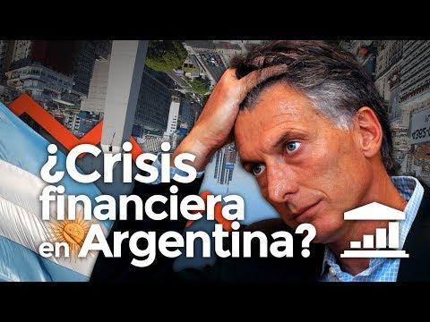 ¿Puede ARGENTINA volver a QUEBRAR? - VisualPolitik