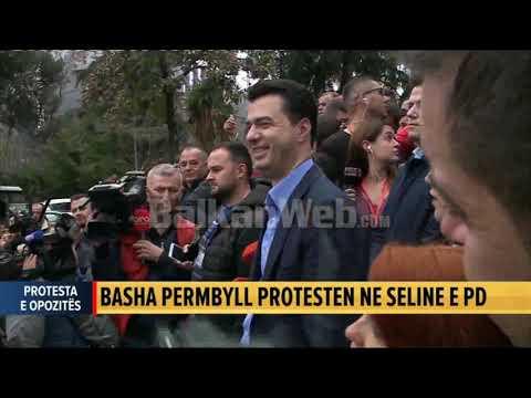 Basha: Edi Rama ka mbaruar, regjimi i tij ka marrë fund