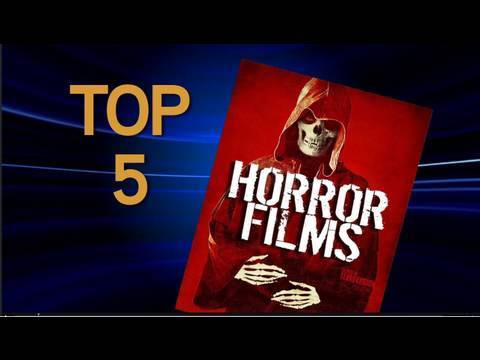 Film Riot - 5 Scariest HD Horror Films EVER!!!!
