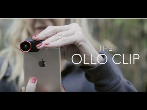 Olloclip lens iPhone 6 | Photography Tips