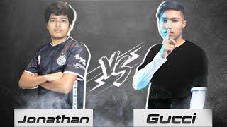 Jonathan vs Gucci | Gu¢ci POV |TSM Entity| @JONATHAN GAMING @SK49 @ Neyoo