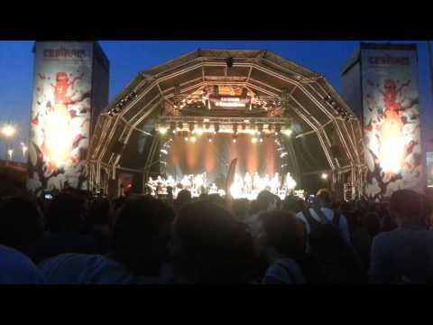 Goran Bregovic - O Bella Ciao - (LIVE) -...