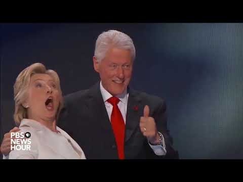 Hillary's New Book: What ACTUALLY Happened?