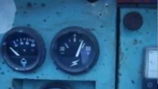 видео Дизель генератор GESAN DPA 700 E