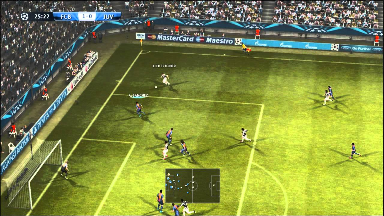 Pes 2013 uefa champions league final 2013 my prediction hd pc pes 2013 uefa champions league final 2013 my prediction hd pc 720p youtube voltagebd Choice Image