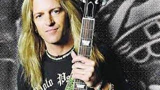 Doug aldrich whitesnake exclusive interview and life story ~ rock vault las vegas