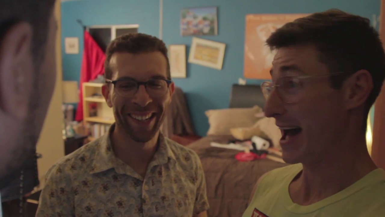 Michael And Michael Are Gay -- Episode 1: Threesome Night