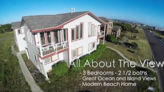 Bandon Vistas - Beautiful Vacation Homes on the Oregon Coast