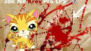 LPS - Jak Vyrobit Krev Pro LPS 💉