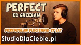 Baixar Perfect - Ed Sheeran (cover by Przemysław Płuciennik) #1128