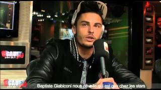 Baptiste Giabiconi Gay