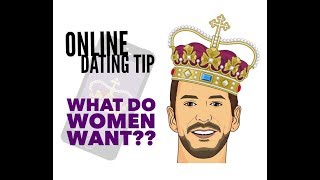 Understanding Women -Tips For Online Dating Conversation
