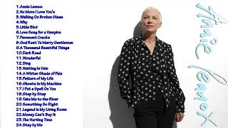 Annie Lennox Greatest Hits The Annie Lennox Collection Best Song Of Annie Lennox