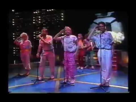 Kurt Gober Band  KGB  KAUGUMMI  Das