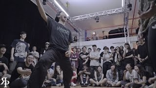 Funkstyle KS vs Wei Sheng | NSF & NSman Finals | Real Deal St. 4 | RPProductions