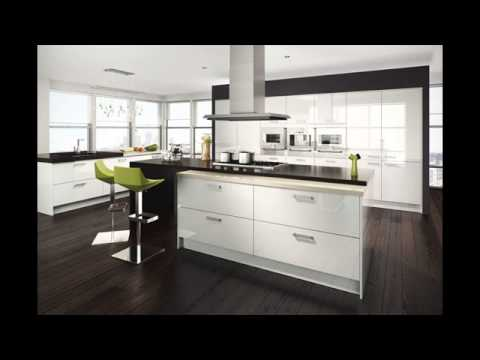Kitchen Designs With Black Appliances. kitchen design ideas with black appliances  YouTube