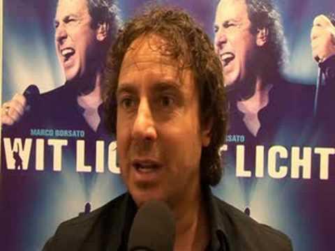 Interview Marco Borsato