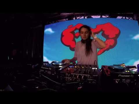Nina Las Vegas Red Bull 3Style Poland DJ Set