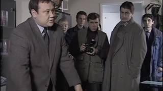 Сериал Гражданин Начальник 11 серия Криминальный Детектив