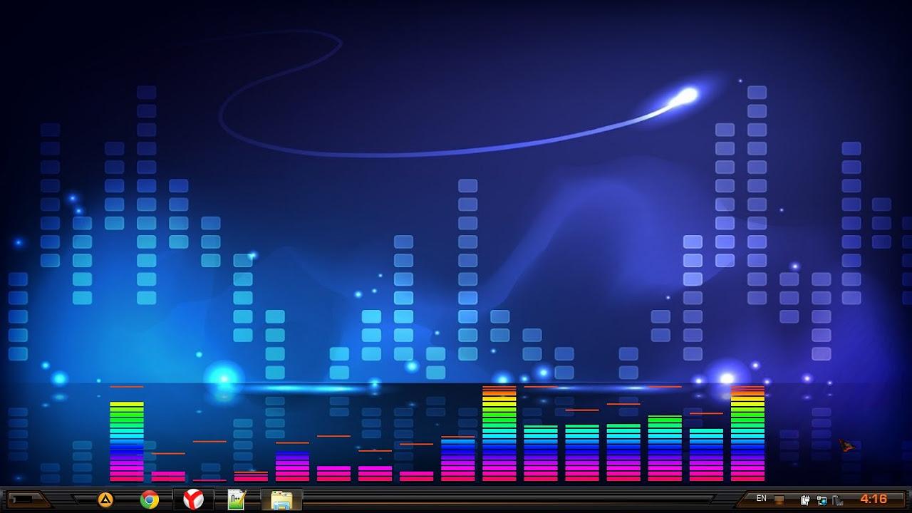 Эквалайзер программа для windows 7 на русском