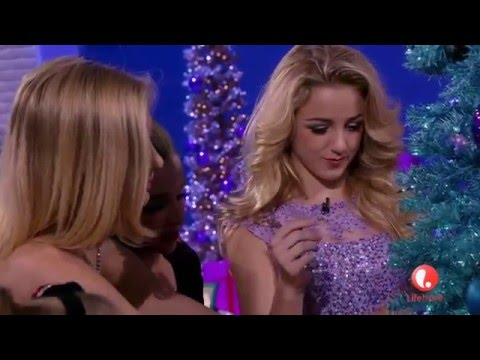 DANCE MOMS CHRISTMAS SPECIAL THE GIRLS DECORATING THE TREE