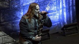 Powerwolf - Live @ Adrenaline Stadium, Moscow 29.03.2019 (Full Show)