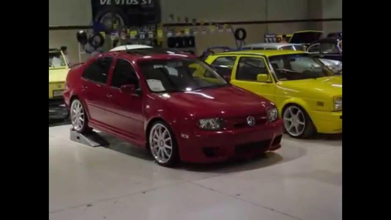 Jetta A4 2001 Equipado