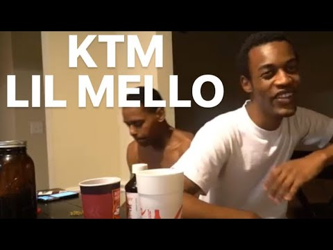 KTM Lil Mello Speaks On Recoding Music For The First Time While In High School
