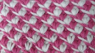 Crochet pattern Плотный узор Вязание крючком узор 56