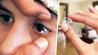 This Girl Cries Crystals! Unusual People With Real Superpowers
