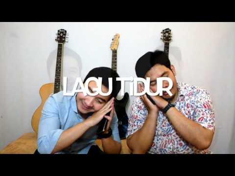 SEVENCHORDS - Lagu Tidur (Guitar Chords)