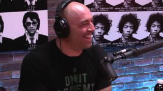 "Joe Rogan on moving away from LA ""This city is like a game of musical chairs"""
