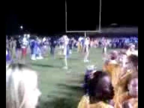 Piedmont v.s Hokes Bluff, victory life, 08-27-2010