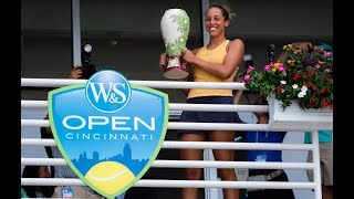 2019 Western & Southern Open | The Story of the Tournament