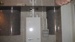 Газовый котел бош газ(Пластинчатый теплообменник для отопления / Кпд газового котла в кирове / Газовый котел chaffoteaux киров / Промыв..., 2016-02-15T06:23:31.000Z)